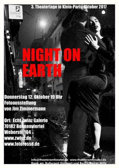 17 Night on earth
